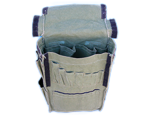 Kenlow - Style 41 backpack