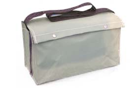 Kenlow Canvas Toolbags