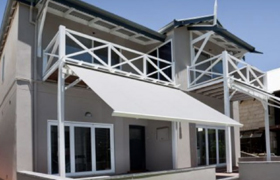 Retractable awnings - outdoor blinds perth